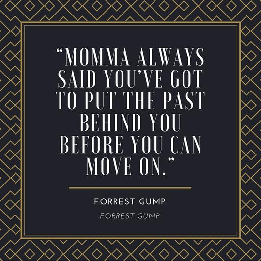 Most Moving Quotes: The Most Quotable Lines From Forrest Gump