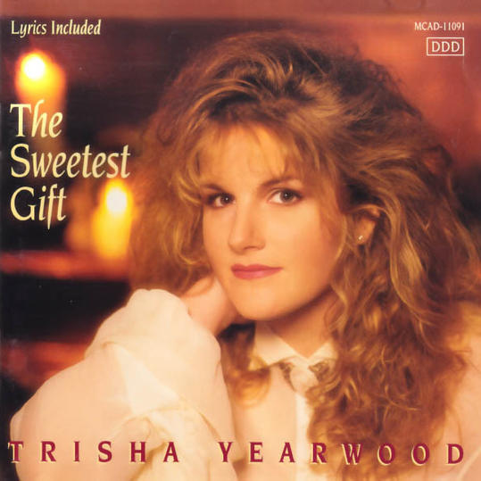 Trisha Yearwood Christmas Album