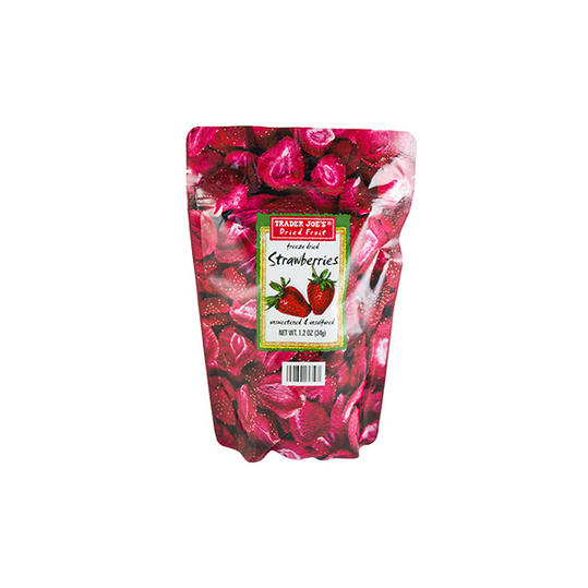 Freeze Dried Strawberies