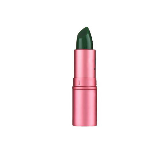 RX_1609 Lipstick Queen Frog Prince Sheer Olive Green Lipstick