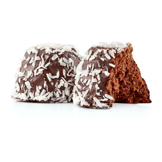 Oat Pastry with Chocolate Sprinkles from Ikea