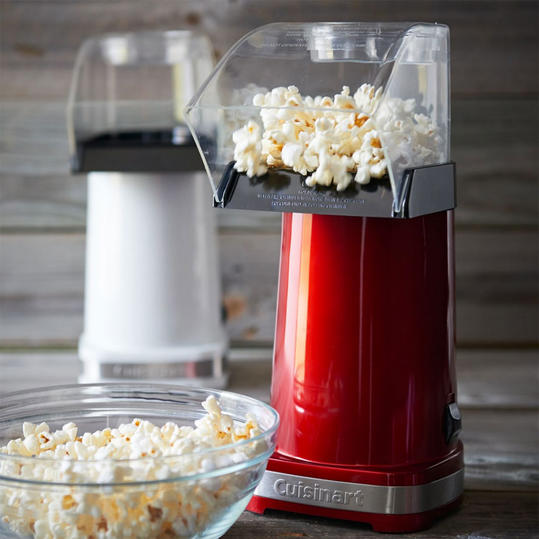 Hot Air Popcorn Maker
