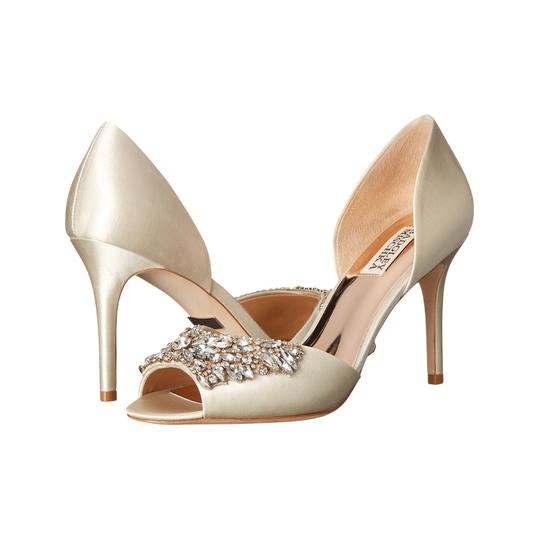 Badgley Mischka Candace Shoe