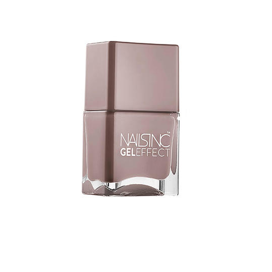 Nails Inc Nude Nail Polish