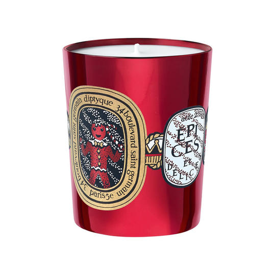Diptyque Delicious Spices Candle