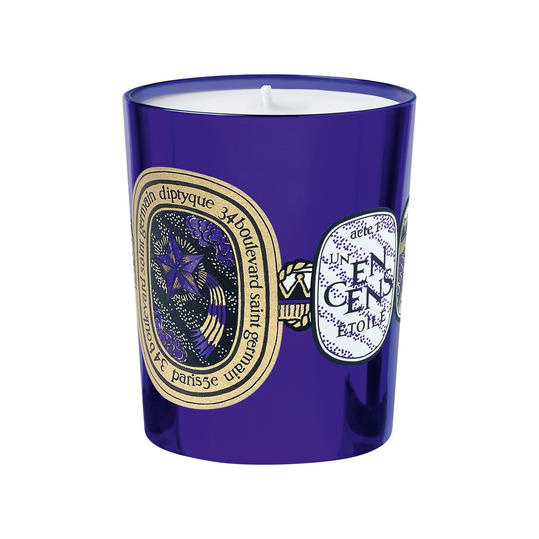 Diptyque Sparkling Incense Candle