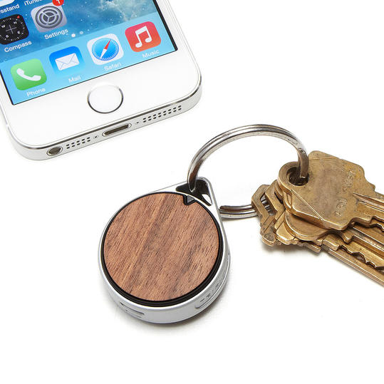 Bluetooth Key Tracking Tag