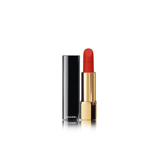 Gift Guide Sisters Chanel Red Lipstick