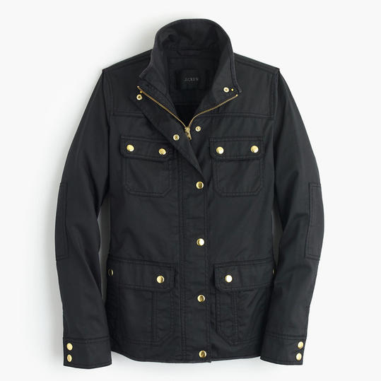 Downtown Field Jaket
