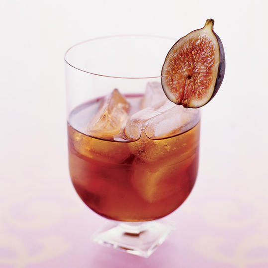Fennel Fig Vodka
