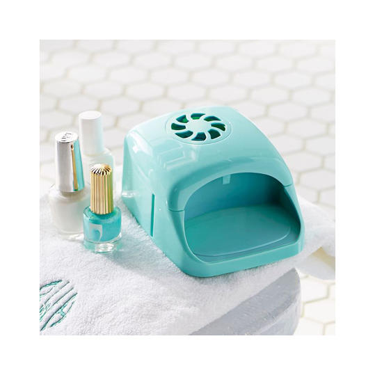 RX_1611 Splendid Spa Nail Dryer
