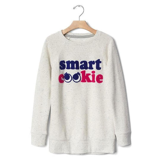 Smart Cookie Sweatshirt
