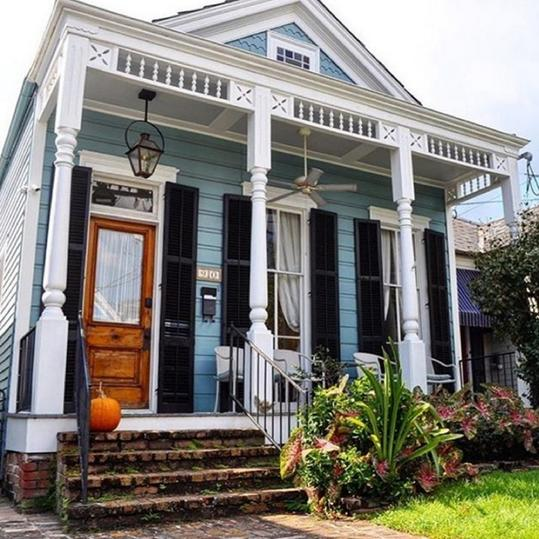 Our Best Instagrams uptown new orleans