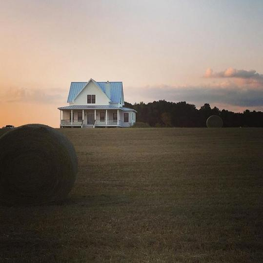 Our Best Instagrams home with a story