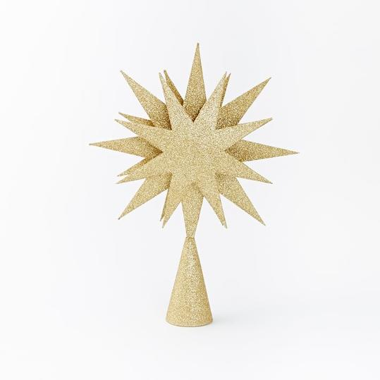 Crafty Catch Christmas Tree Topper