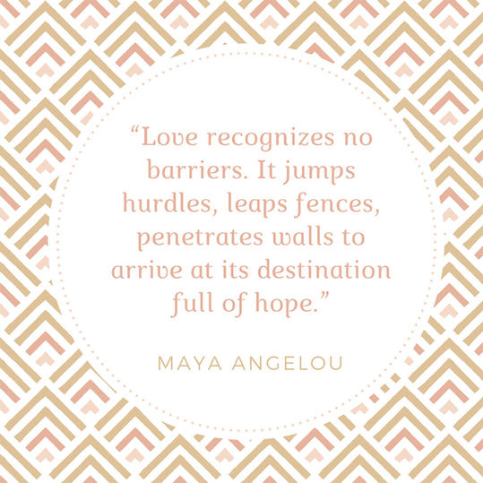 maya angelou quote - Quotes For Wedding Invitations