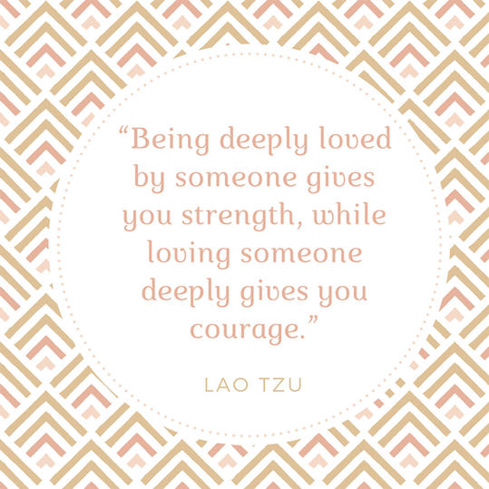 50 most popular quotes for wedding invitations southern living lao tzu quote stopboris Images