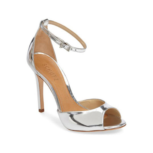 dfcac2e147a2 18 Mother Of The Bride Shoes We Love