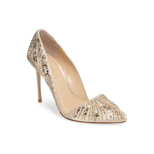 Imagine by Vince Camuto Ova D'orsay Pump