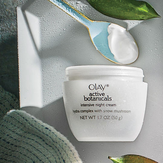 Olay Active Botanicals