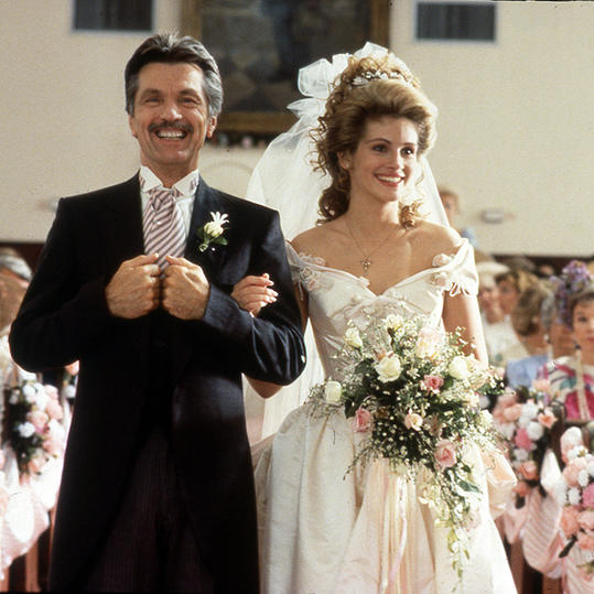 The Most Iconic Wedding Dresses Of All Time: The Most Iconic Wedding Dresses Of All Time
