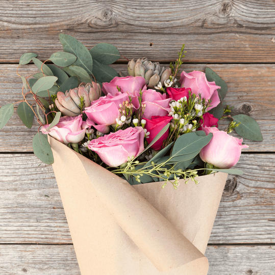 Bouqs Flower Delivery