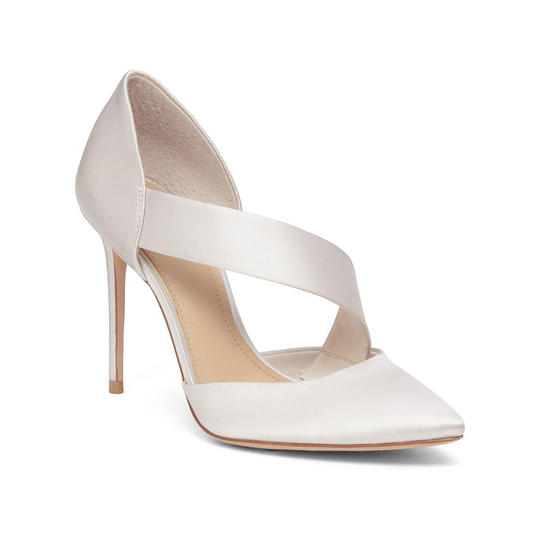 Southern Living Ivory Vince Camuto Pumps Wedding