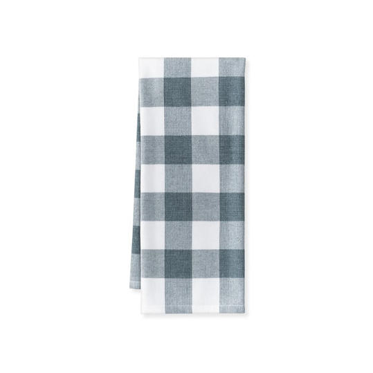 Plaid Kitchen Towels (set of 2)