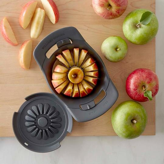 Adjustable Apple Slicer and Corer