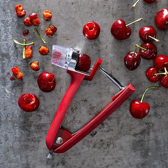 Kitchen Gadgets Cherry and Olive Pitter