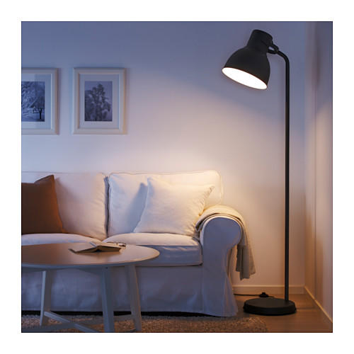 Hektar Floor Lamp