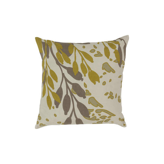 Jefdesigns Pod Pillow in Gold