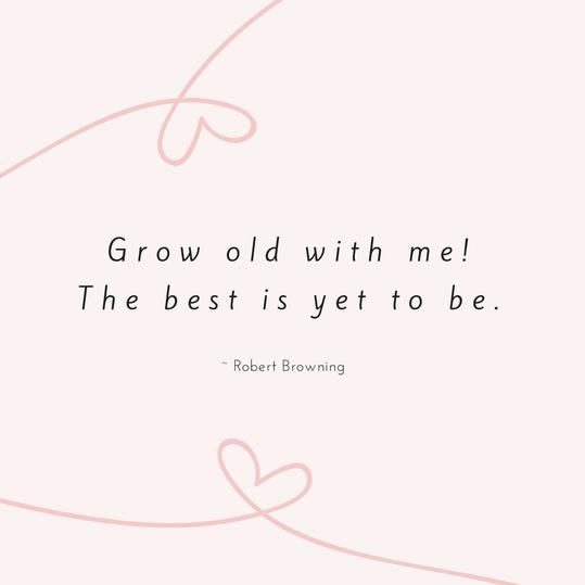 Robert Browning Love Quote