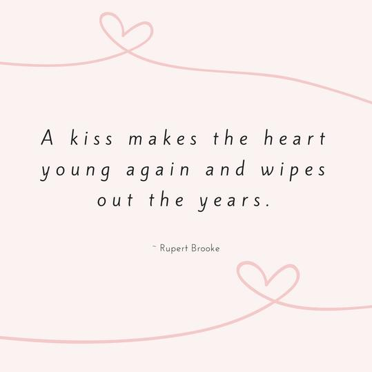 Rupert Brooke Love Quote