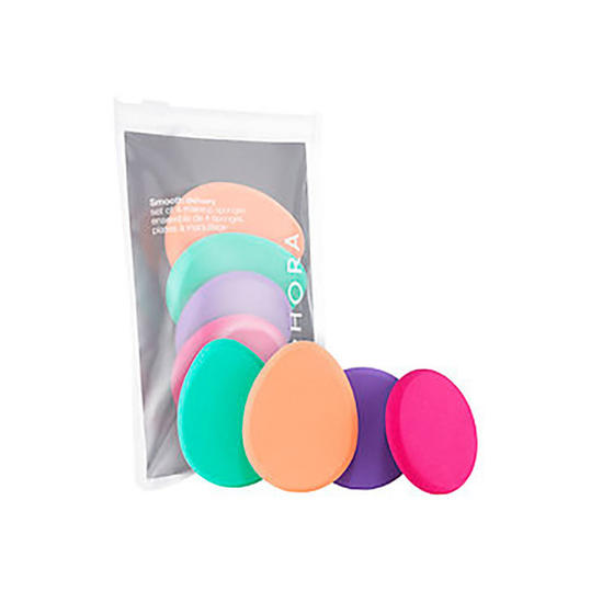 Smooth Delivery Makeup Sponges