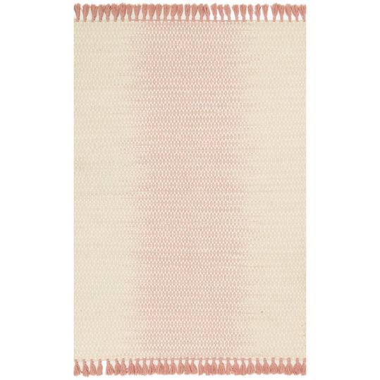Magnolia Home Chantilly Blush Rug
