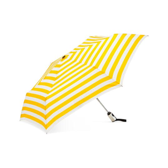 Compact Umbrella Cirra Yellow