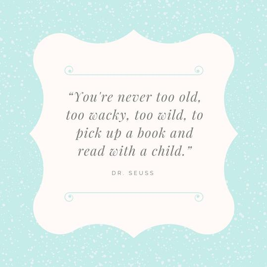 Read with a Child