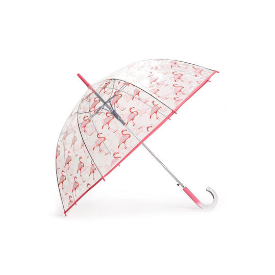 Shedrain The Bubble Auto Open Stick Umbrella