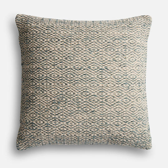 Magnolia Home Sosa Gray Oversized Pillow