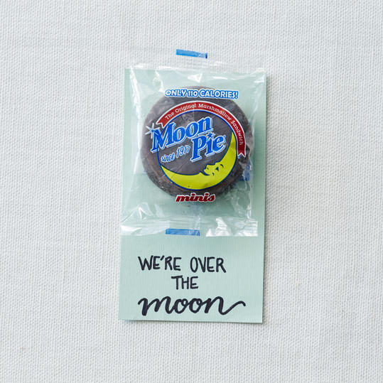 """Over the Moon"" MoonPie"
