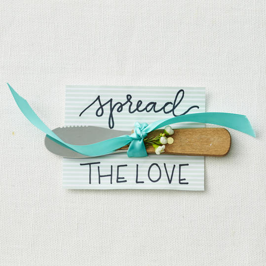"""Spread the Love"" Spreader"