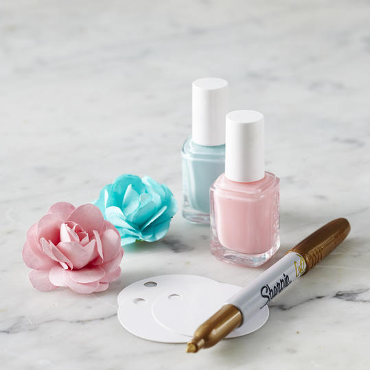 How-To: Pastel Polishes