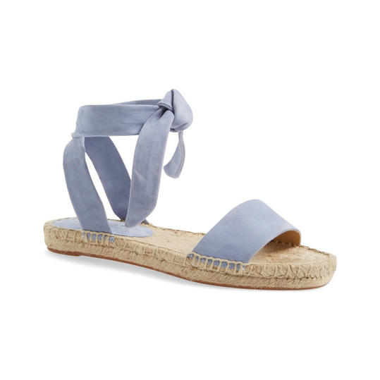 RX_1704_Stylish and Comfortable Summer Sandals_Splendid Jody Ankle Tie Espadrille