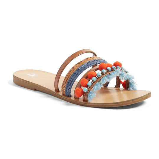 114f4e75d2ad5a These Stylish Summer Sandals are as Comfortable as They are Colorful