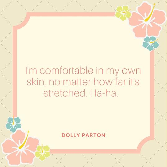 No One Gives Beauty Advice Like Dolly Parton And These Quotes Prove