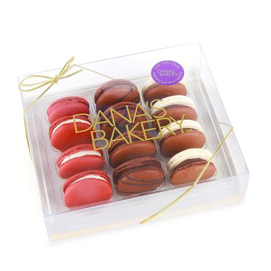 Monthly Macaron Subscription