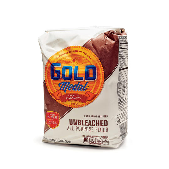 Gold Medal All-Purpose Flour