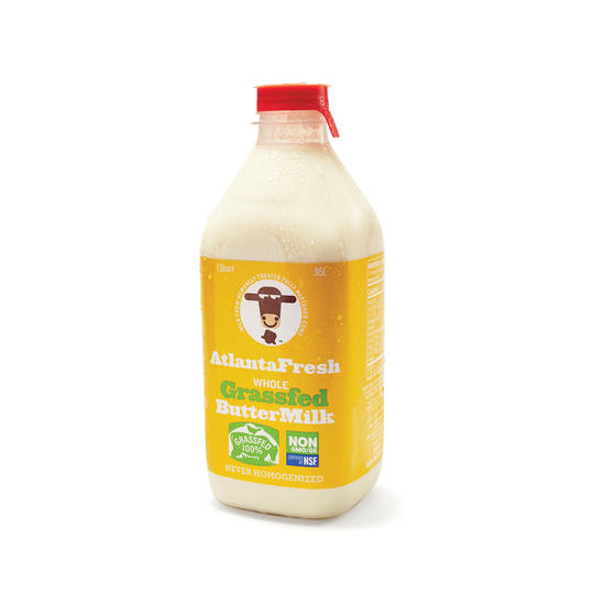 AtlantaFresh Buttermilk