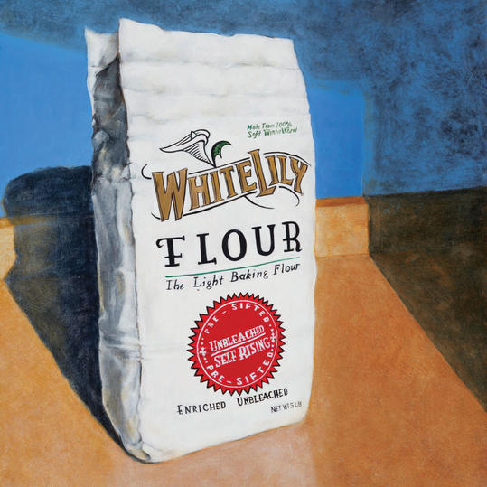 White Lily Self-Rising Baking Flour
